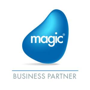 Magic Business Partner Logo